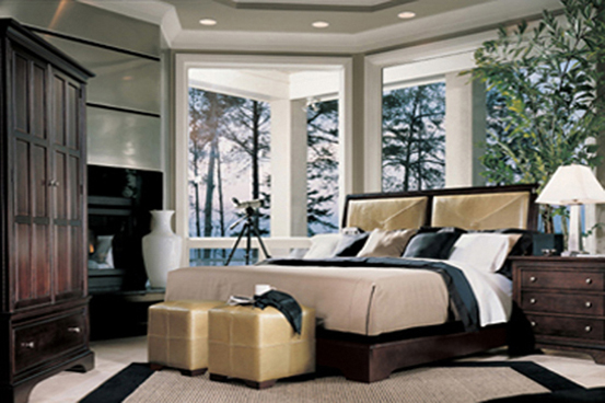 Residential Design Living Space